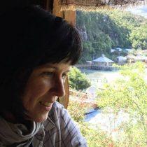 Roxana Pey relata el 'abrazo de la muerte' de Bachelet