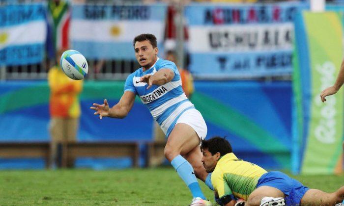 Inversor brasileño quiere que rugby aproveche bajón del fútbol