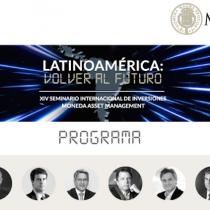 Prat-Gay, Sebastián Edwards y el polémico José Luis Daza compartirán escenario en el seminario anual de Moneda Asset