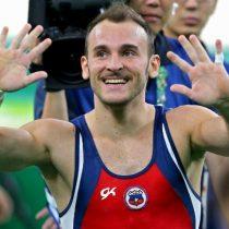 Río 2016: Tomás González finaliza séptimo en la final de salto