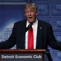 Ex altos cargos republicanos ven en Trump un peligro para seguridad nacional