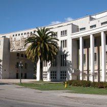 Ciudad Universitaria de la U. de Concepción es declarada Monumento Histórico
