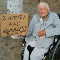 Cada día más estadounidenses mueren en la pobreza