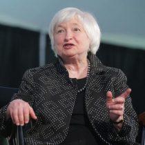 La Reserva Federal decidió mantener tasas en su reunión pero dice que argumento para una subida este año se ha fortalecido