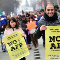 Las AFP como metáfora del Chile actual