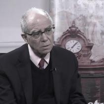 """Manuel Agosin y la crisis de las élites: """"Tenemos que tener una refundación de la confianza"""""""