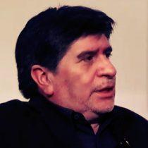 """Ernesto Águila y la agenda Burgos: """"Lo que está impugnado es el orden neoliberal, no el orden del país"""""""
