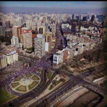 Anuncios de Bachelet no logran apaciguar inquietud ciudadana y movimiento por el fin de las AFP aumenta convocatoria