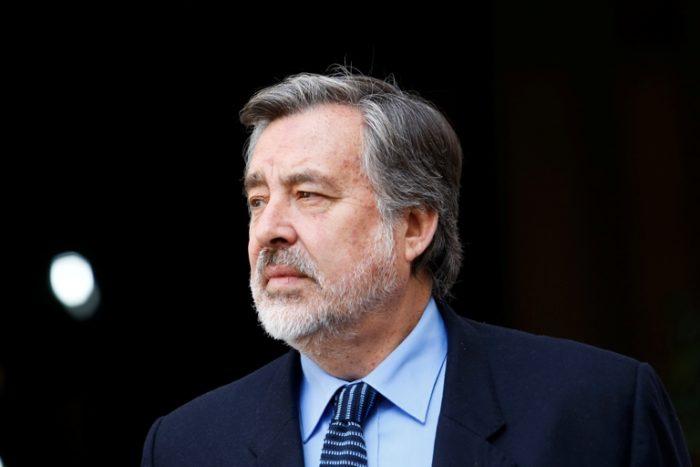 Idea del prófugo Rafael Garay para mejorar las pensiones fue propuesta este año por Guillier en el senado y AFP Habitat