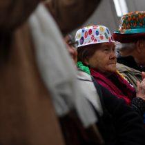 Ex fundación a cargo de centro de ancianos se llevó desde fichas clínicas de residentes fallecidos hasta refrigeradores