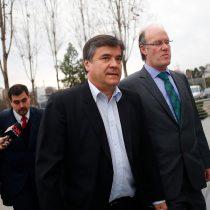 Ex diputado Sule niega que los pagos recibidos desde SQM sean plata política para el Partido Radical