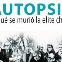 Debate en torno al libro Autopsia con Alberto Mayol y Eugenio Tironi en Librería Catalonia Santa Isabel, 30 de agosto