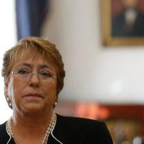 Ex integrante de comisión de pensiones sobre anuncios de Bachelet:
