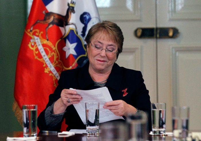 Debate de las pensiones: el invitado de piedra que llegó a La Moneda para quedarse