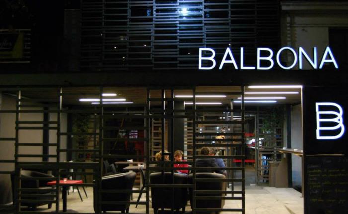 """Placeres Capitales: """"Balbona"""", sabores españoles"""