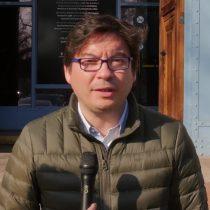 [VIDEO] El llamado del ministro Barraza a reconocer la identidad de los niños y niñas trans en Chile