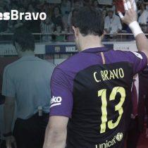[VIDEO] #GràciesBravo: la despedida musical del Barcelona a las mejores atajadas de Claudio Bravo