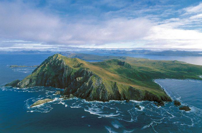 Científicos proponen modelo de desarrollo sustentable para proteger Cabo de Hornos