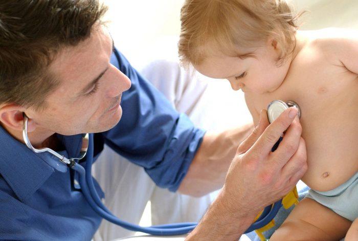 Niños cardiópatas corren más riesgos frente al virus sincicial