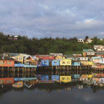 Buscan a la mejor dupla de reporteros para viajar a Chiloé y describir sus encantos