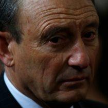 Presidentes de la Nueva Mayoría piden que Cheyre renuncie al Servel