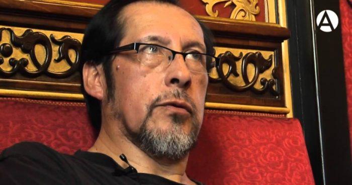 Elicura Chihuailaf, el primer mapuche nominado a Premio Nacional de Literatura