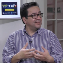 [VIDEO] Claudio Fuentes: