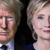 Hedge Fund apunta a qué apostar en bolsa si gana Trump o Clinton