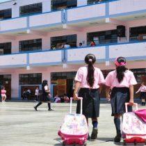 30 alumnos resultaron intoxicados por gas desconocido en la comuna de Quintero