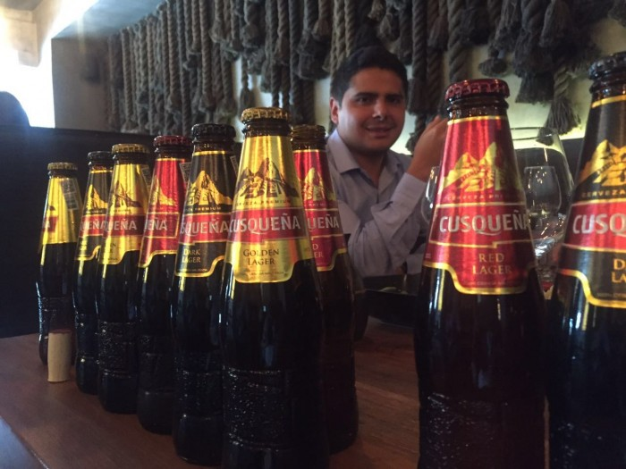 Aventura y exploración: los conceptos que consolidan en Chile a la gastronomía y cerveza peruana