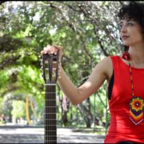 Daniela Conejero de Temporada de Conciertos en Centro Cultural Newen, 13 de agosto. Entrada liberada