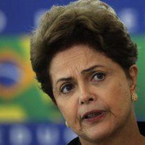 Senado de Brasil inicia última fase del juicio de destitución contra Rousseff