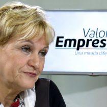 Valor Empresario: La agitada historia de Beatriz Canales, la emprendedora que quiere sacar la voz en favor de las PYME