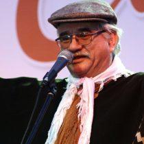 Tito Fernández se despide de los escenarios en último concierto en el Teatro Municipal de Antofagasta