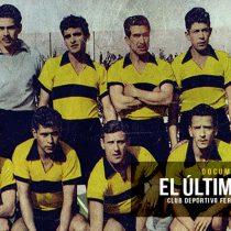 Presentan documental y libro con la  historia del Club Deportivo Ferroviarios