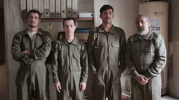 """""""El fumigador"""" de Francisco Hevia ganó Mejor Película de cine chileno en Sanfic 2016"""