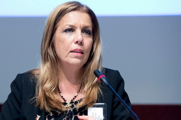 Presidenta Bachelet designó a nueva embajadora en El Líbano