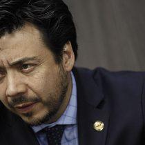 """Fiscal Arias ya tiene fecha para formalizar a Tito Rivera y revela que """"Ezzati no ha prestado ningún tipo de cooperación"""""""