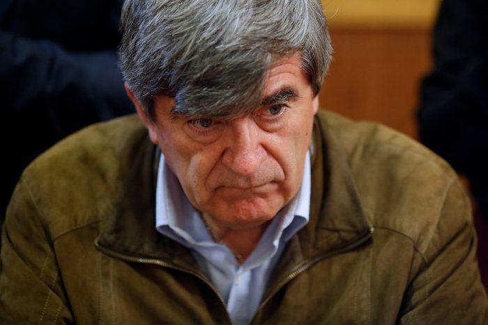 Escalona dice que remoción de Emiliano Arias del caso Corpesca