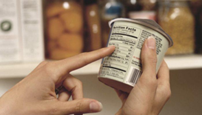 Nueva ley de etiquetados en EE.UU. revela cuánta azúcar se agrega a los alimentos