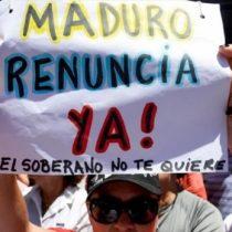 Venezuela: referendo revocatorio contra Maduro podría realizarse en el 2017