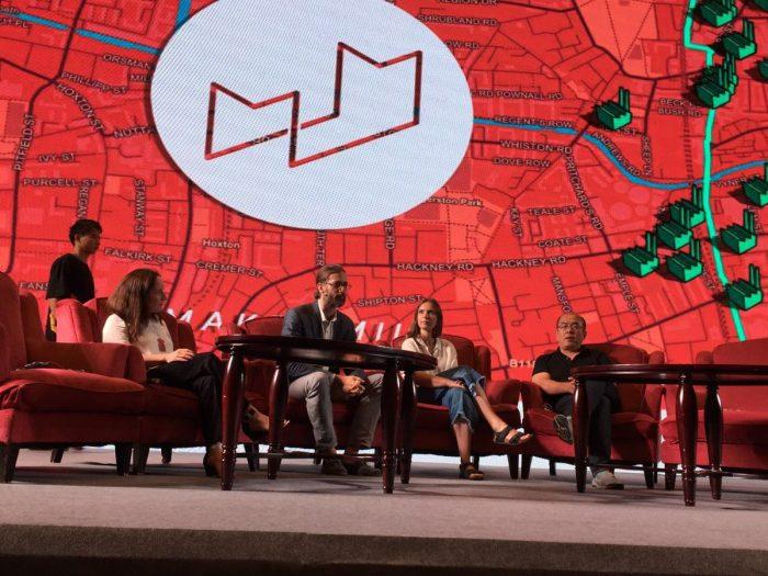 Chile será sede mundial de los Fab Labs del mundo el año 2017