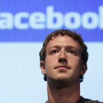 El activista de 28 años que demandó a Facebook y ganó