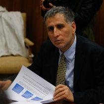 [VIDEO] El empujón de Daniel Farcas a Vlado Mirosevic en la Cámara de Diputados