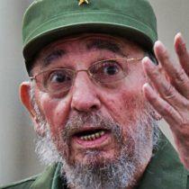 Los exagerados 90 años de Fidel Castro
