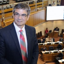 La premonición de Mario Marcel que anticipó hace 10 años una crisis del sistema de pensiones si se sigue postergando una reforma previsional