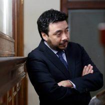 Abogada de fiscal Arias: