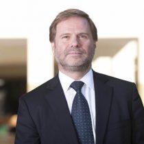 [Archivo] Marcos Büchi: el director de Codelco que renunció a cobrar su dieta