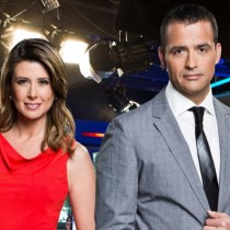 Patricio Caldichoury deja dirección de prensa de Chilevisión