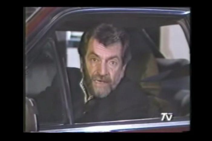 Mauricio Redolés despide a Gustavo Frías: «Dijo que a lo mejor estaba muerto»